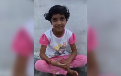 Divyang Girl Child Who Wants To Walk And Dance, Gets Our Support