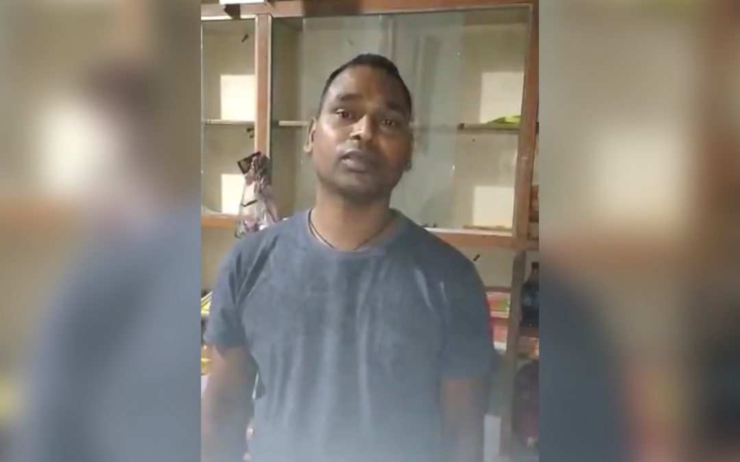 Delhi Man, Whose House Was Looted By Rioters, Gets Emergency Monetary Relief