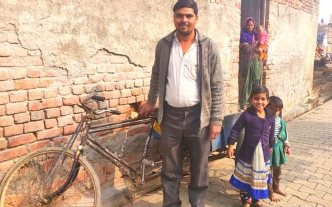 Biryani Seller Assaulted And Robbed Of Income, Gets Monetary Relief After Our Intervention