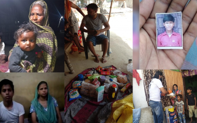 Meet 10 Families Who Benefitted From Our Sewa During Times Of Distress